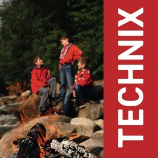 Cover des Technix